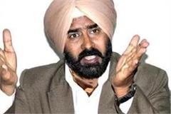 pargat singh s attitude sharp made big disclosure against captain