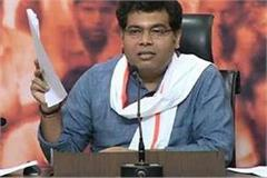 shrikant sharma  now oxygen bank will be made in every tehsil of meerut