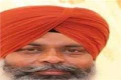 congress leader died due to corona