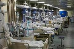 jalandhar hospitals filled with patients from other states including delhi up