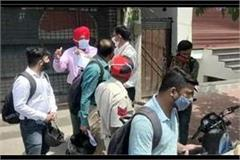 muthoot finance employees were doing such work in lockdown