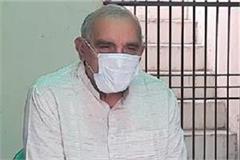 jagbir malik said bjp reminded of the british rule