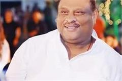 former samajwadi party cabinet minister vinod kumar singh died from corona