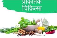 naturopathy and yoga are important in controlling corona infection