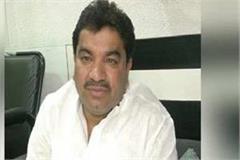 sanjay shukla s big statement