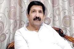 mukesh agnihotri target on bjp gorvernment