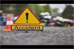 aap senior leader dies in horrific road accident