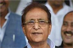 azam khan health update azam khan s condition critical
