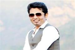 arvind rajput of kangra shined in bollywood