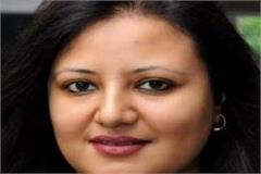 national news congress nimisha mehta gadashankar gandowal