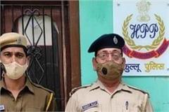 3 other accused arrested in van theft case in kullu