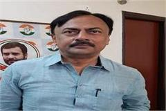 premchand mishra supported to increase lockdown