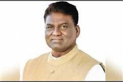 big statement of prabhu ram chaudhary