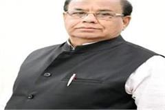 ajay tandon defeated rahul lodhi by votes