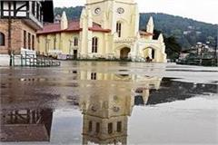 rain attack continues for the fourth day in himachal