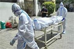 up 18 more deaths due to infection 174 new patients appeared