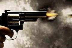 criminals shot dead a sailor in samastipur investigation continues