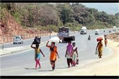 noida administration completed preparations to send migrant laborers