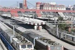 no entry in punjab till november 4 for dozens of trains including shatabdi