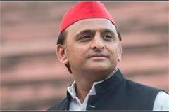 sp will not combine with any party in the 2022 assembly elections akhilesh