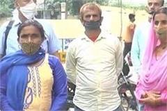 ward-member-against-panchayat-head