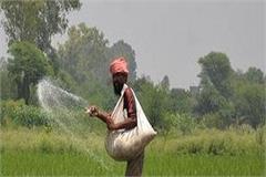farmer tension