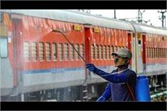 train booking started in sirsa only 11 passengers got tickets