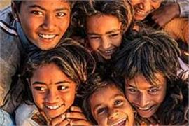 finland tops world happiness rankings india at 140th place