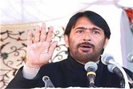 we will fight against divisive forces said jkpcc