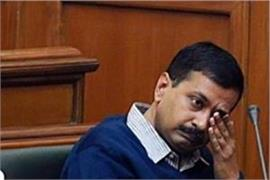 delhi hc give notices to aap