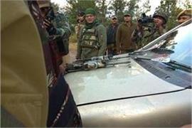 2 militants arrested in mendhar
