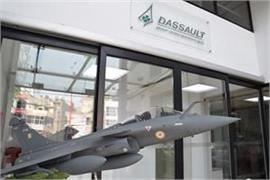 raphael deal dassault happy with the decision of sc