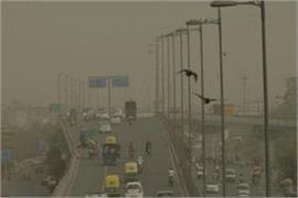 delhi air pollution cpcb