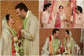 celebration of celebrity weddings from january to december