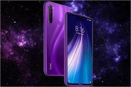 redmi note 8 and note 8 pro launched in india