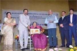sudhakar rao donates inr one crore to nit warangal