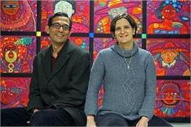 abhijit banerjee and his wife received nobel prize for economics