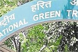 take action on banning plastic bottles packets in three months ngt
