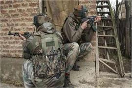 pakistan violates ceasefire army gives a befitting reply a soldier martyr