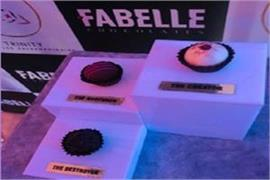 itc presents world s most expensive chocolate