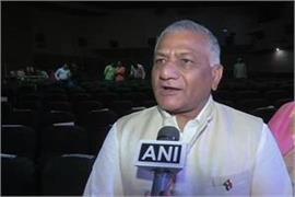 ex army chief said on pak ceasefire violation