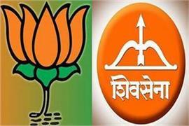 off the record bjp leadership adopts soft attitude towards shiv sena