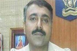 ips officer resigns in protest against cab