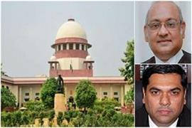 justice maheswari justice khanna today will take oath of sc