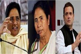 lok sabha elections bjp bsp sp congress hd deve gowda