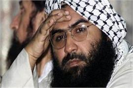 india pressure on imran to hand over masood azhar