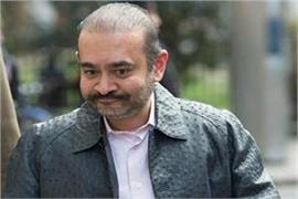 pnb scam nirav modi arrested in london