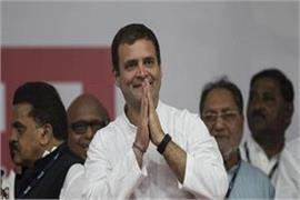 rahul gandhi s plane trouble return to delhi