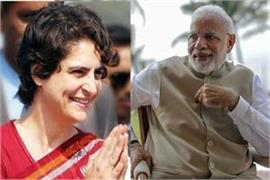 varanasi priyanka gandhi will not fight against prime minister modi