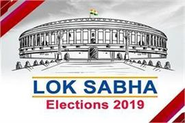 lok sabha election today s third phase of campaigning will be held today